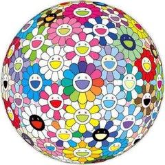 Expanding Universe, Takashi Murakami