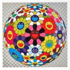 Flower Ball (Kindergarten Days)
