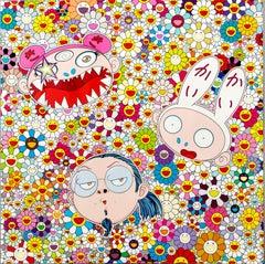 Kaikai Kiki And Me - The Shocking Truth Revealed! Limited Edition by Murakami
