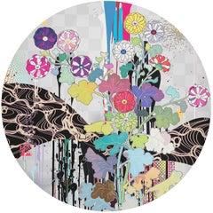 Kansei (2010). Limited Edition (print) by Takashi Murakami signed, numbered