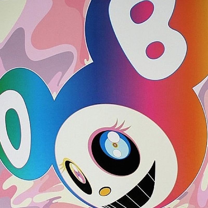 Rainbow Dob
