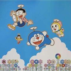 So Much Fun, Under the Blue Sky