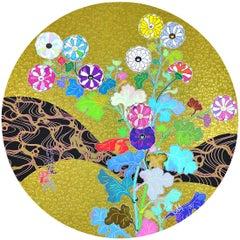 TAKASHI MURAKAMI: Kansei. Limited edition hand signed & numb. Superflat, Pop Art
