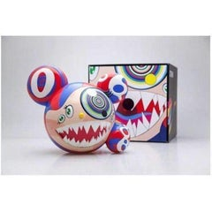 Mr DOB Figure By BAIT x SWITCH Collectables - Original Edition