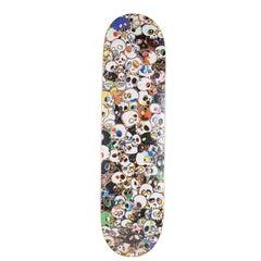 Takashi Murakami Skateboard