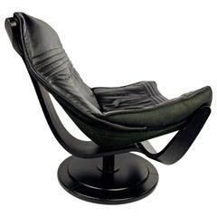 Takashi Okamura and Erik Marquard for Nelo, Sling Chair, Swedish Danish Modern