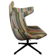 Take A Line For A Walk Chair, Alfredo Haberli, Paul Smith Edition for Moroso