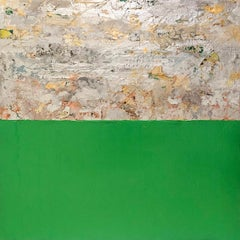 Silver and Color 14 (Metallic Green)