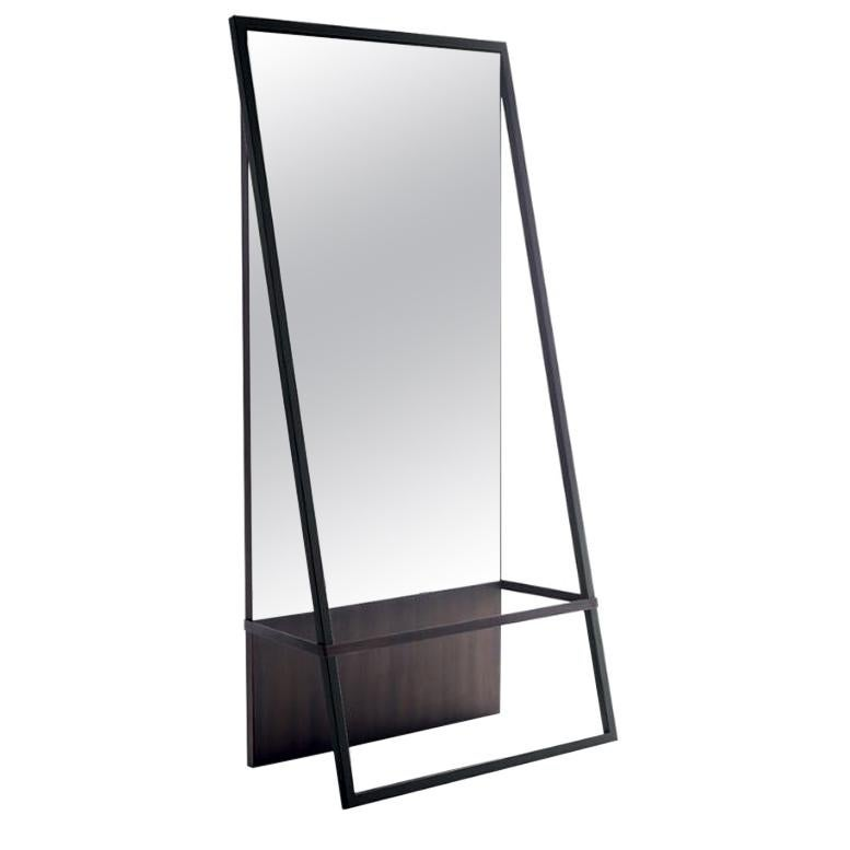 Tale Standing Wall Mirror by Potocco