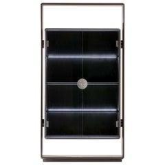 Talento Cabinet by Edoardo Colzani Design
