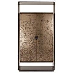 Talento Unlimited Cabinet by Edoardo Colzani Design