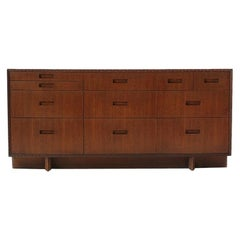 Taliesin Dresser by Frank Lloyd Wright