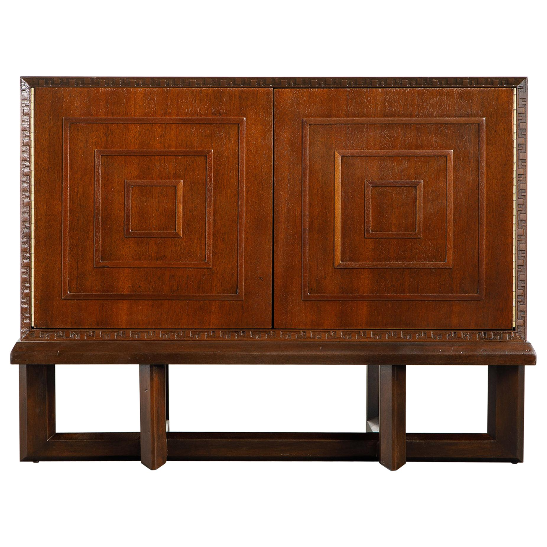 Taliesin Group Cabinet