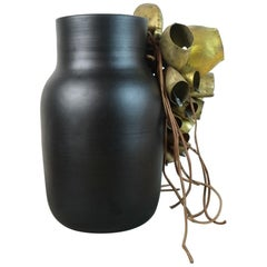 Talisman Vase by Sam Baron celebrates the Archaic Rituals of Sardinia