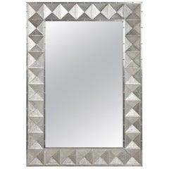 Talitha Nickel Wall Mirror