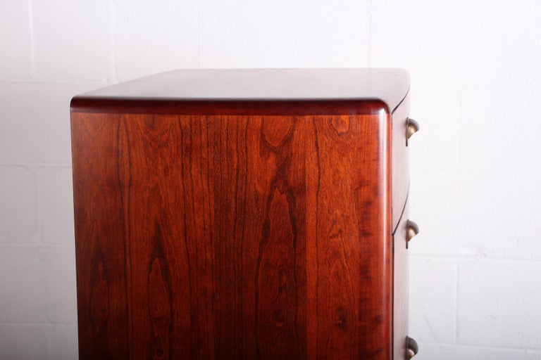 Tall Chest by Edward Wormley for Dunbar For Sale 3