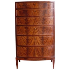 Tall Chest of Drawers by Frits Henningsen