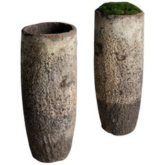 Tall Foundry Crucibles