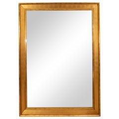 Tall Giltwood Mirror