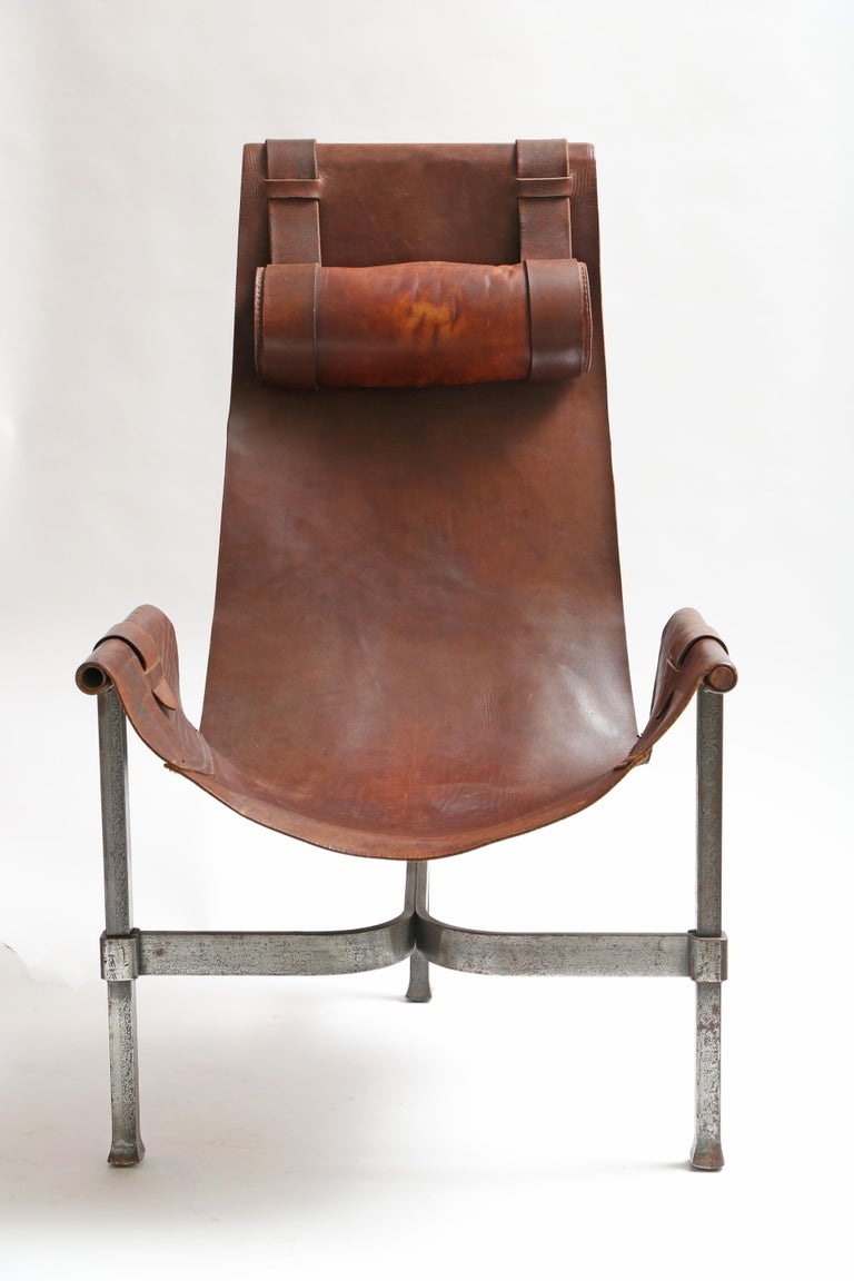 A great example of Studio Furniture. Wonderful patina and presence.