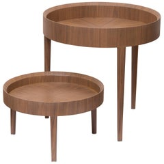 Tallgirl Set of 2 Nesting Tables