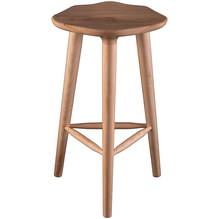 Tam Counter Stool, Ash For Sale
