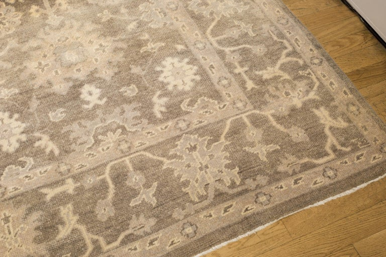 Tana 100 Wool Rug By Ben Soleimani For Restoration