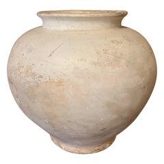 Tang Whiteware Jar