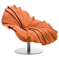 Tangerine Bloom by Kenneth Cobonpue