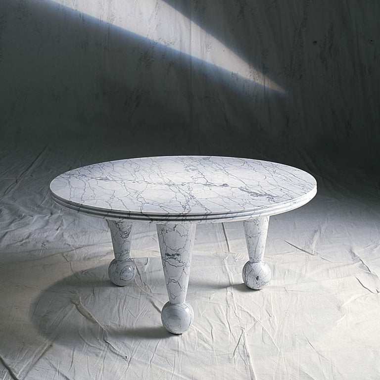 Modern Tango Coffee Table by Nannetti For Sale