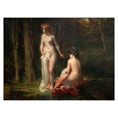 "Tanoux Adrien ""The Bathers"""