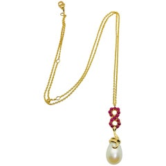 Baroque Necklaces