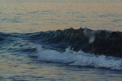 Georgica Beach, Golden Wave, Hamptons, NY, 2015