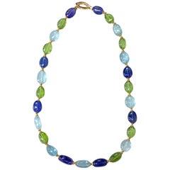Goshwara Beaded Necklaces