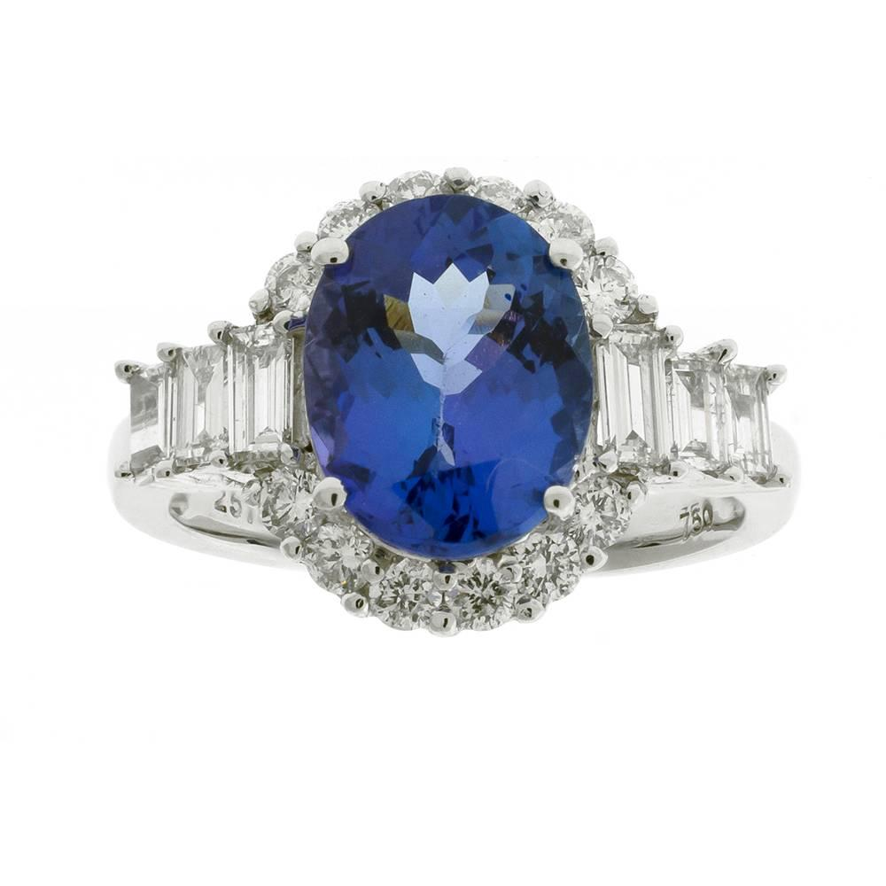 blog inspiration fusion multicultural tanzanite gold interfaith ring secret rose rings engagement wedding