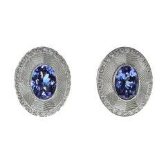 Neoclassical Earrings
