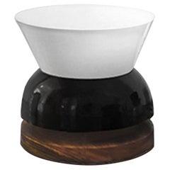 TAO 2 Stool/Table 'Minimalist, Contemporary, Wood Utility Sculpture'