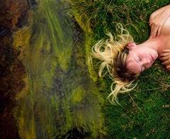 Elf (Iceland) - Contemporary, 21st Century, Portrait, Photography