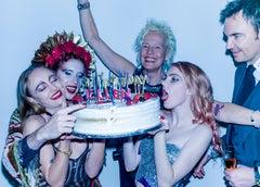 Ellen Von Unwerth Birthday Party - 21st Century, Photography, Contemporary