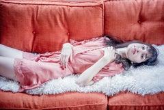 Emily, 21st Century, Figurative Photography