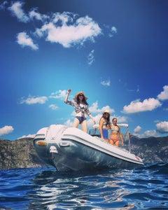 Italian Summer, 21st Century, Figurative, Photography