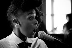 Janelle Monea - 21st Century, Portrait Photography