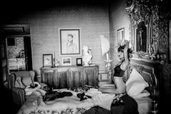 Paz de la Huerta, Vignanello - 21st Century, Figurative Photography