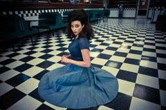 Rachel Nichols - 21st Century, Figurative Photography