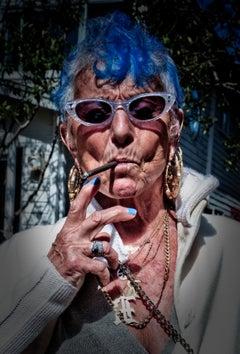 Roberta Haze (Venice), 21st Century, Portrait Photography, Contemporary