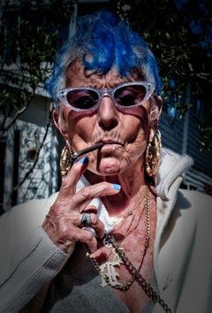 Roberta Haze (Venice) - 21st Century, Portrait Photography, Contemporary