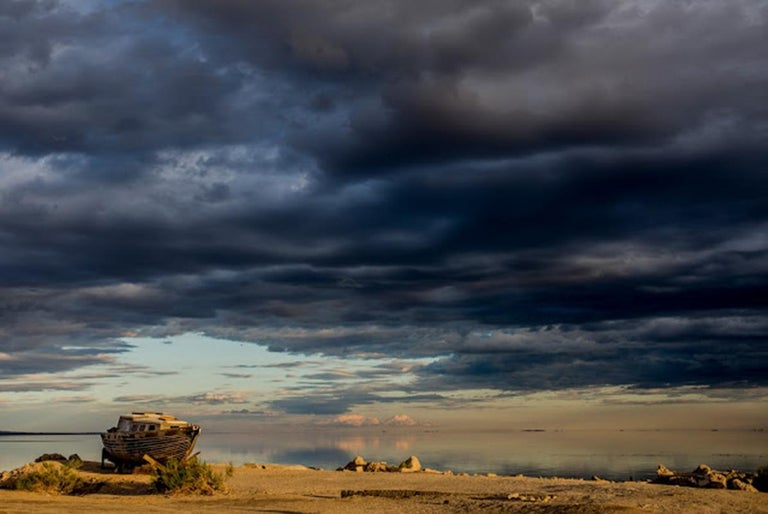 Tao Ruspoli Salton Sea 21st Century Landscape