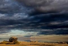 Salton Sea, 21st Century, Landscape Photography, Contemporary, Color
