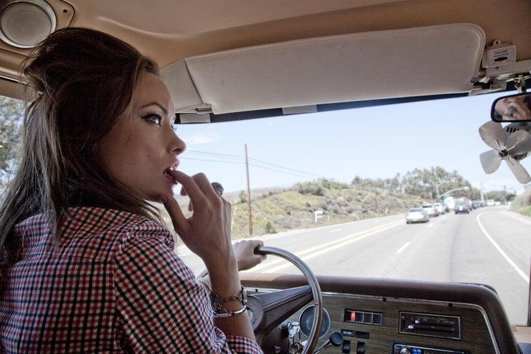 Where Are We Heading? (Olivia Wilde) 1