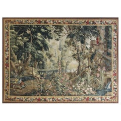 Tapestry, French Design Very Fine, Reprotection
